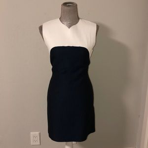 3.1 Philip Lim leather dress size 4
